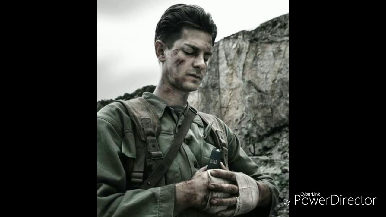 Hacksaw Ridge Ost Please Lord Help Me Get One More Youtube
