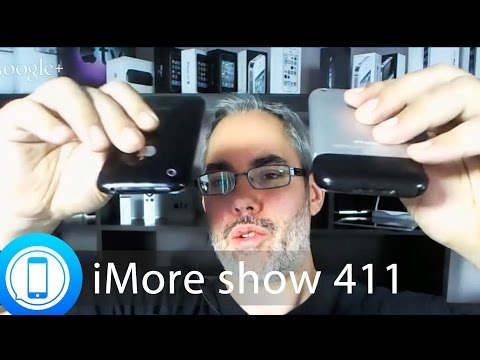 iMore show 411: Apple + IBM, buying a Mac, iWatch lines