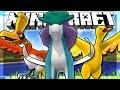 ALL THE LEGENDARY POKEMON IN MINECRAFT! | Pixelmon Minecraft Minigame!