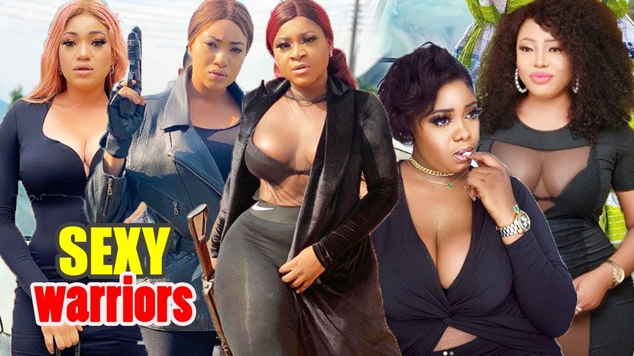 Download INTERNATIONAL SEX HAWKERS (FULL MOVIE) - NEW MOVIE|2020 LATEST NIGERIAN NOLLYWOOD MOVIE