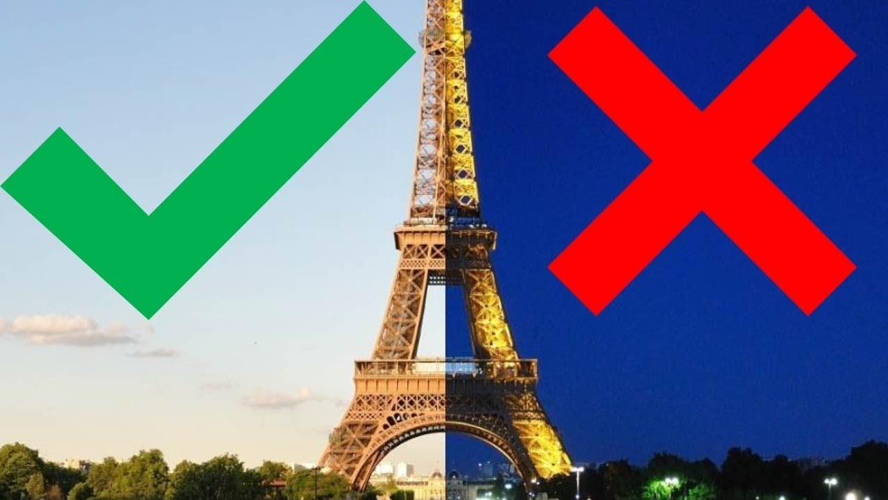 Dibujos De La Torre Eiffel Great