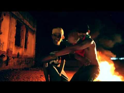 Madagasikara - Mason'Aloka 301 Madagascariensis feat Tirana - Rap Gasy