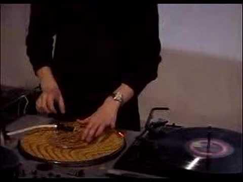Vinyl Interventions - AKA 2002: Jareb, Bourdages, Morton