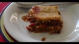How To Make A Tamale Pie