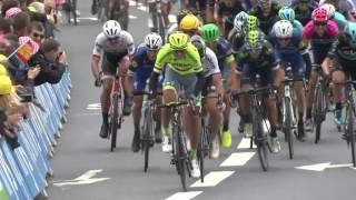 R™sum™   ytape 2 Saint L¤  Cherbourg en Cotentin   Tour de France 2016