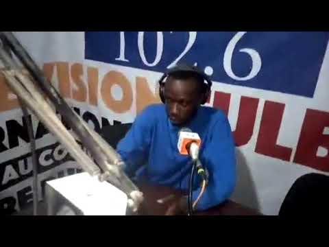 Gallé Hip-hop Avec Mc Mody Et Bigou Rap Invité Mc Lerry