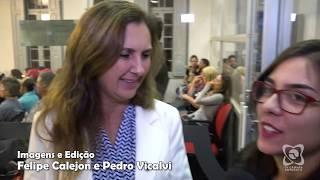 """DIRETO DA SESSÃO - Alessandra Lucchesi traz demandas do """"Bairro"""" e mais"""