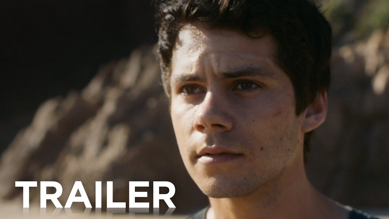 Maze Runner: The Death Cure | Officiële trailer 2 NL | 25 januari in de bioscoop