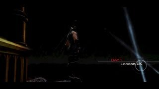 Here's a walkthrough of Day 1 for Ninja Gaiden 3: Razor's Edge for ...