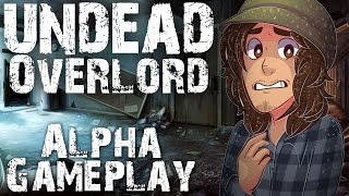 Undead Overlord | Alpha Gameplay