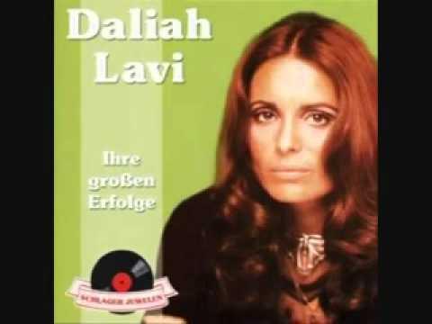 DALIAH LAVI  Wär´ Ich Ein Buch Im Lebenwmv