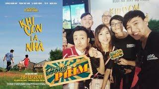Hóng Phim | #10 KHI CON LÀ NHÀ  -  REVIEW FULL HD | NeoGen