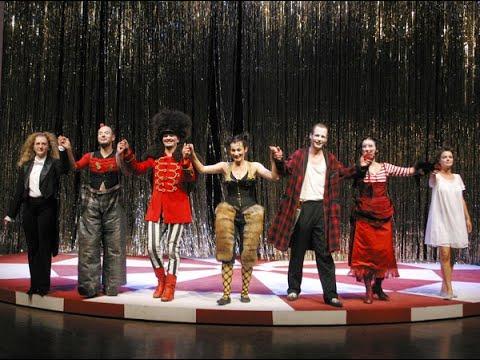 sirene Operntheater  - CIRCUS  2 Akt - Oper von Jury Everhartz