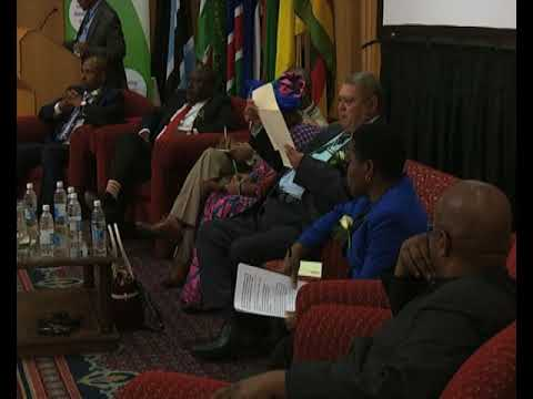 Namibia urged to reconvene discussions on Local Government Forum within SADC-NBC