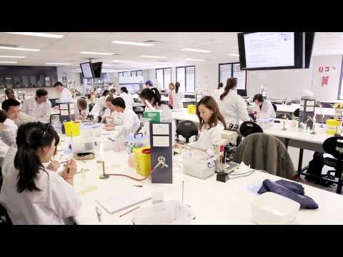 Bachelor of Food and Agribusiness - University of Sydney