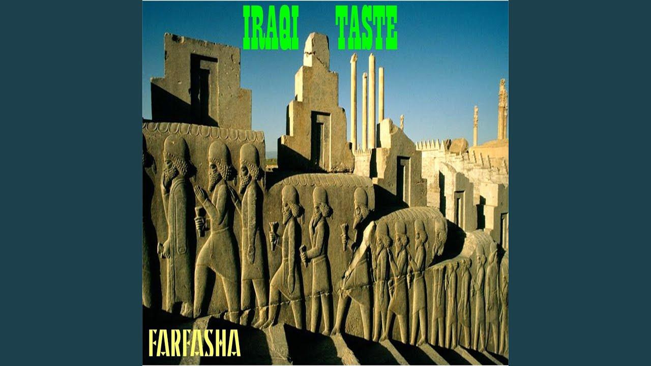 farfasha music