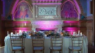 Pooja's Birthday Celebration Forte da Cruz Lisbon Wedding Planner