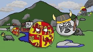 История Уэльса (Кантриболз)
