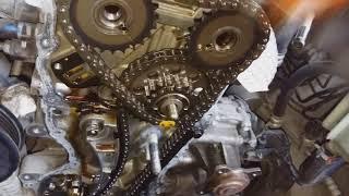 Régis Mecânica - Regulagem de valvulas e sincronismo suzuki grand vitara 2.0 16v j20a