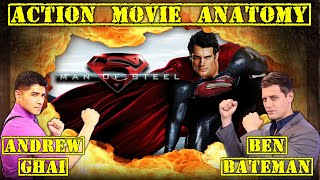 Man of Steel (2013) | Action Movie Anatomy