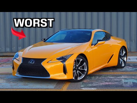 Most Expensive Cars to Insure in 2020 and Least Expensive