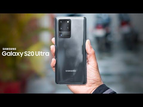 Samsung Galaxy S20 Ultra   سبب غريب قد يجعله هاتف الاحلام
