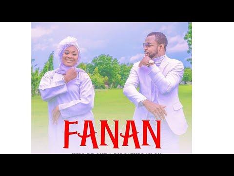 Download FANAN Latest Hausa Film Trailer 2021