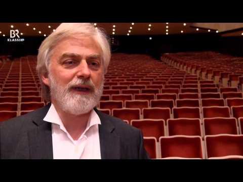 Asia Tour 2014: Interview With Krystian Zimerman