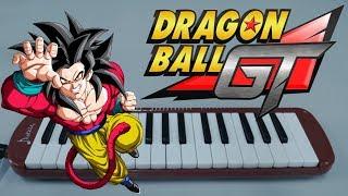 Tutorial. Cómo tocar el Opening de Dragon Ball GT (Mi Corazón Encantado) en la Melódica