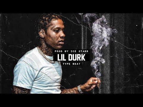 [FREE] Lil Durk x Yung Bleu Type Beat | Smooth Rap | 2018 |