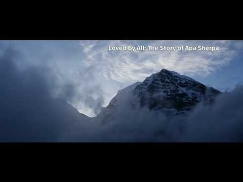 Loved By All: Apa Sherpa.  Banff Mountain Film Fest 2018 Australian Tour