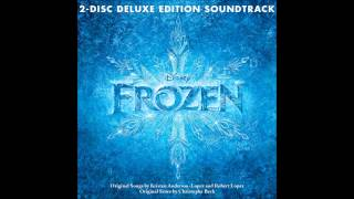 Demi Lovato - Let It Go (From The Disney Movie
