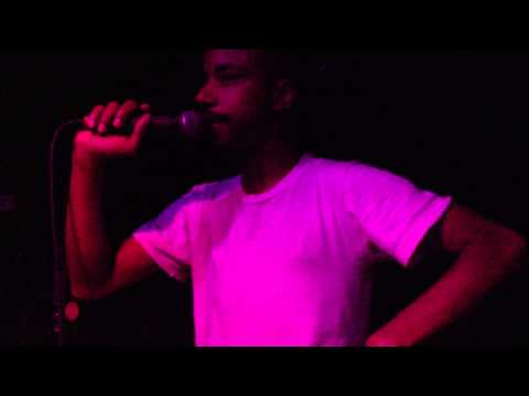FATHER'S LIQUOR CABINET - LIVE - 8-9-13 - 529 CLUB ATLANTA - (SONG ...