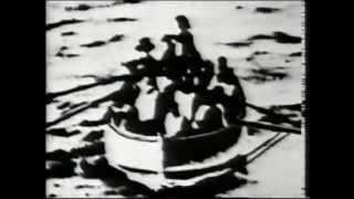 Aventuras del siglo XX: El hundimiento del Titanic (1996)