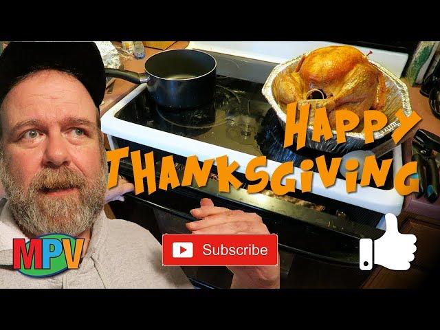 Happy Thanksgiving (11.22.18) #1209