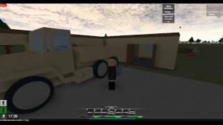 Playing Roblox! ep 5,Apocalypse rising