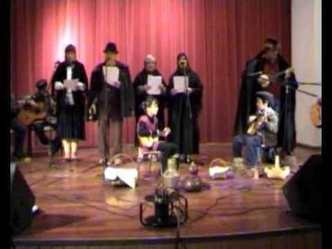 Vila Flor - XVII Gala Cantar Os Reis 2011  (Vale Frechoso)