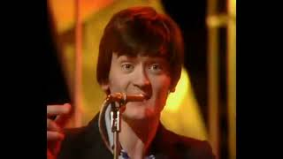 The Undertones on 𝘛𝘰𝘱 𝘰𝘧 𝘵𝘩𝘦 𝘗𝘰𝘱𝘴 (May 21st, '81) | It's Going to Happen