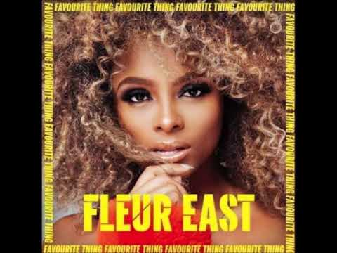Favourite Thing ° Fleur East °FULL Audio