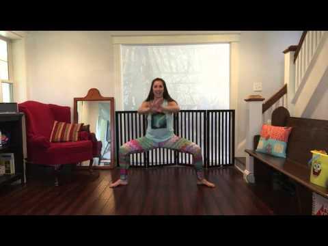 Harlem Shake - Dance Fitness Choreo by Allison