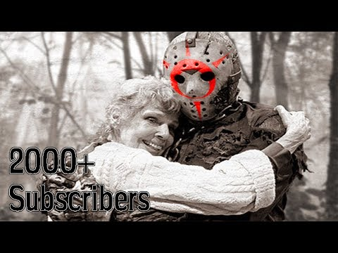 2000 SUB SPECIAL | FRIDAY THE 13TH: LOST RECORDING (outdated)