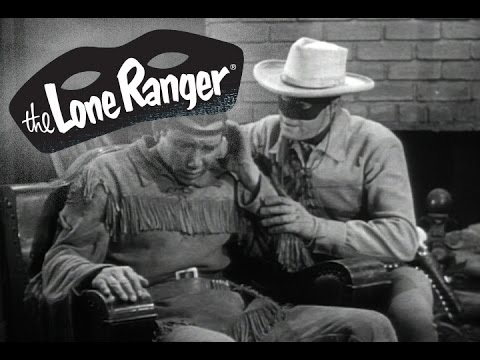 The Lone Ranger - Troubled Waters