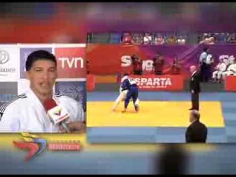 Javier continuará preparándose para Rio 2016