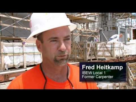 Carpenters 57 undercuts area standards!