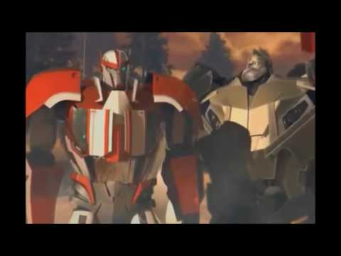 Transformers: 47 Badgeless (47 Ronin Trailer Re-Creation)