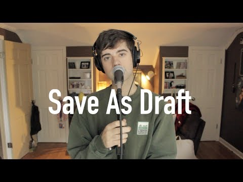Save As Draft - Katy Perry (Cover)