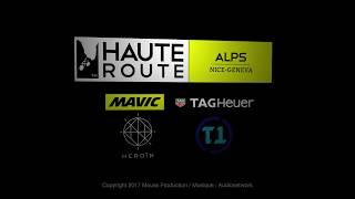 Haute Route Alps 2017 - Stage 3