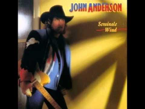 Bend It Until It Breaks - John anderson