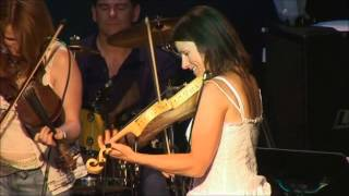 Sharon Shannon Big Band - The bag of cats [Live at Dolan´s]