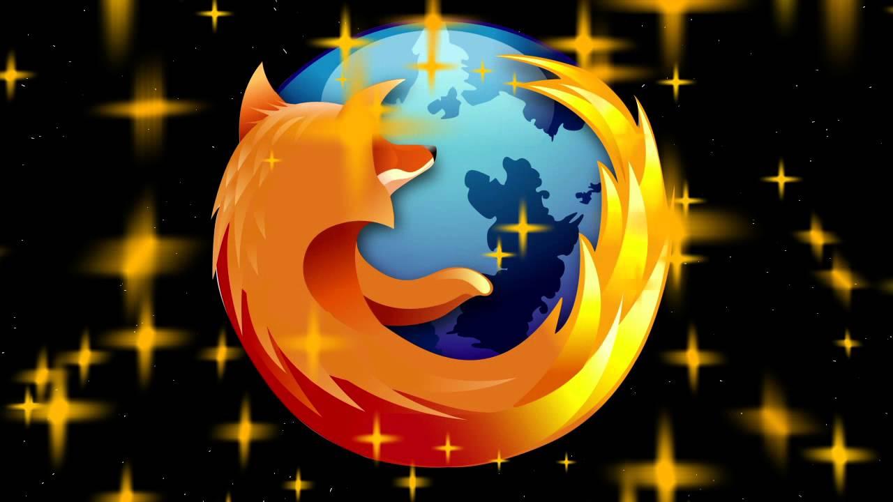 Mozilla Firefox Logo Animation - YouTube